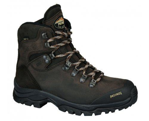 MEINDL Kansas GTX Ladies Trekking Boot Brown US6 >>> You can
