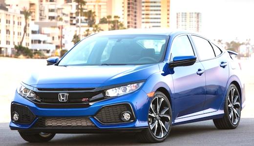 2019 Honda Civic Si Changes, Specs, Price >> 2019 Honda Civic Si Review 2019 Honda Civic Si Changes 2019 Honda