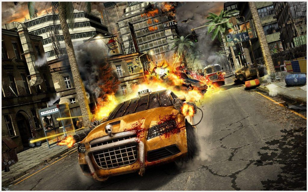 Zombie Driver Game Wallpaper | zombie driver game wallpaper 1080p, zombie driver game wallpaper desktop, zombie driver game wallpaper hd, zombie driver game wallpaper iphone