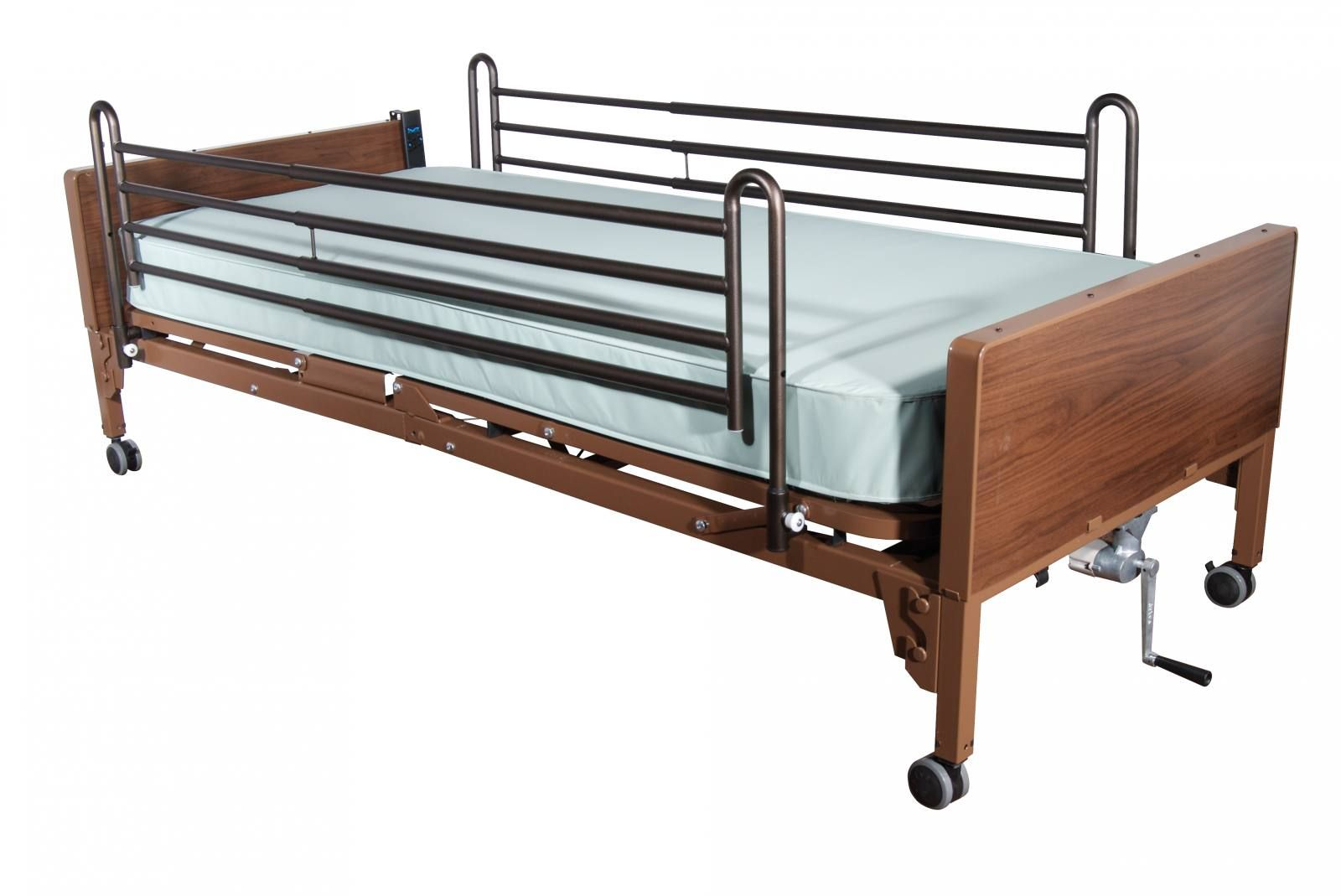 Delta Ultra Light Full Electric Bed Hospital bed, Bed