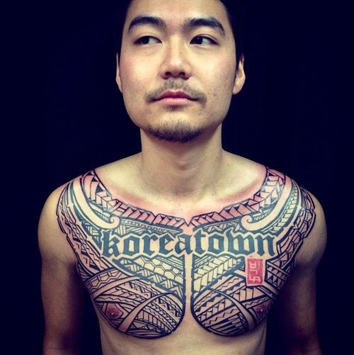 8 Must-Go Places In Koreatown According To Dumbfoundead ... Dumbfoundead Wallpaper