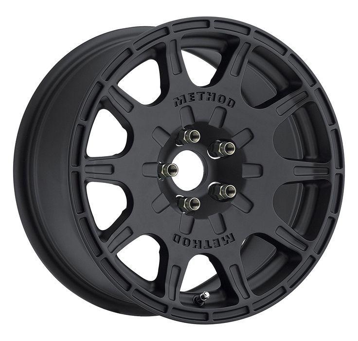 Pin by Payton on Crosstrek Method race wheels, Jeep