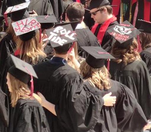 Rutgers University Graduation Vanessas Vision Board Pinterest