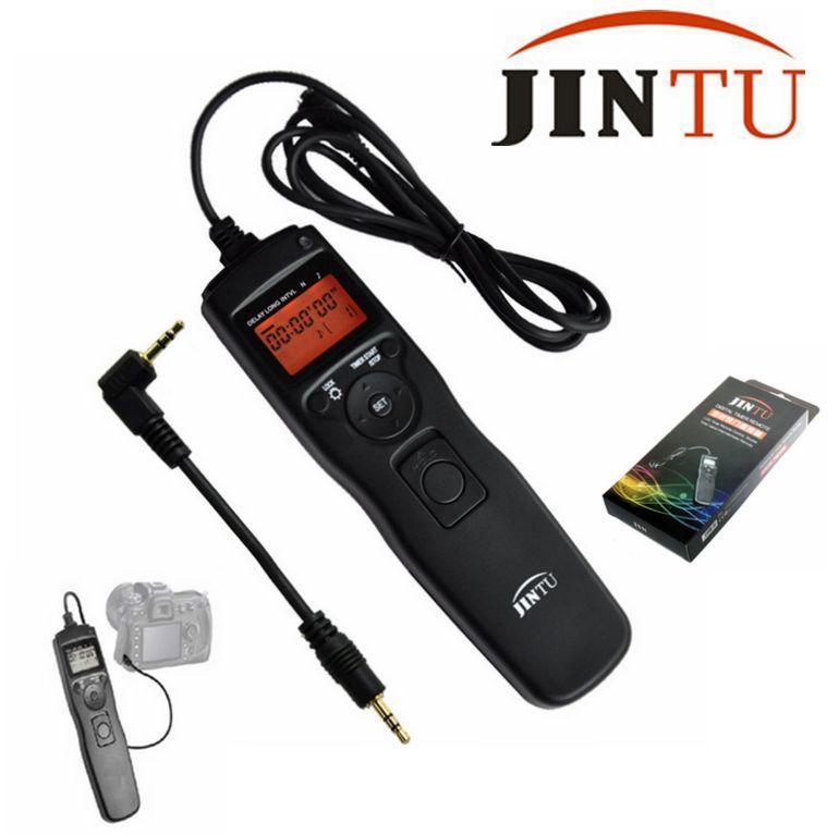 15 98 Aud Jintu Timer Shutter Release Remote For Canon 60d 700d 650d 550d 500d 450d 1200d Ebay Electronics Photo Accessories Canon Eos Remote