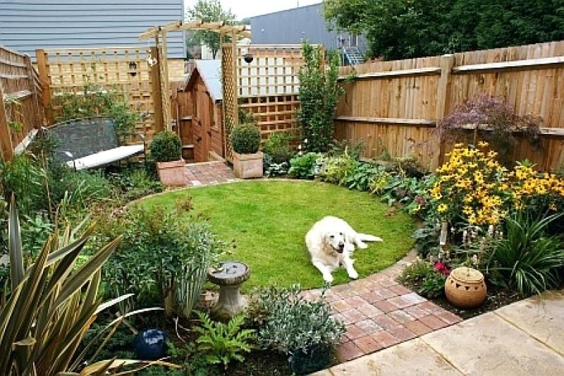 Square Garden Ideas Small Square Garden Design Ideas Best Idea