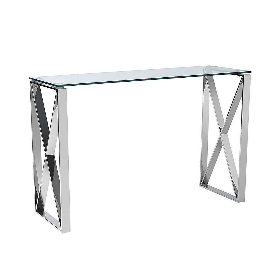 5a Fifth Avenue Madison Console Table Console Table Console