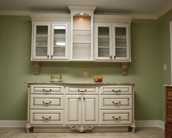 Pin By Denisse Galvan On Cocina Pinterest Built In Buffet Repurposed China Cabinet