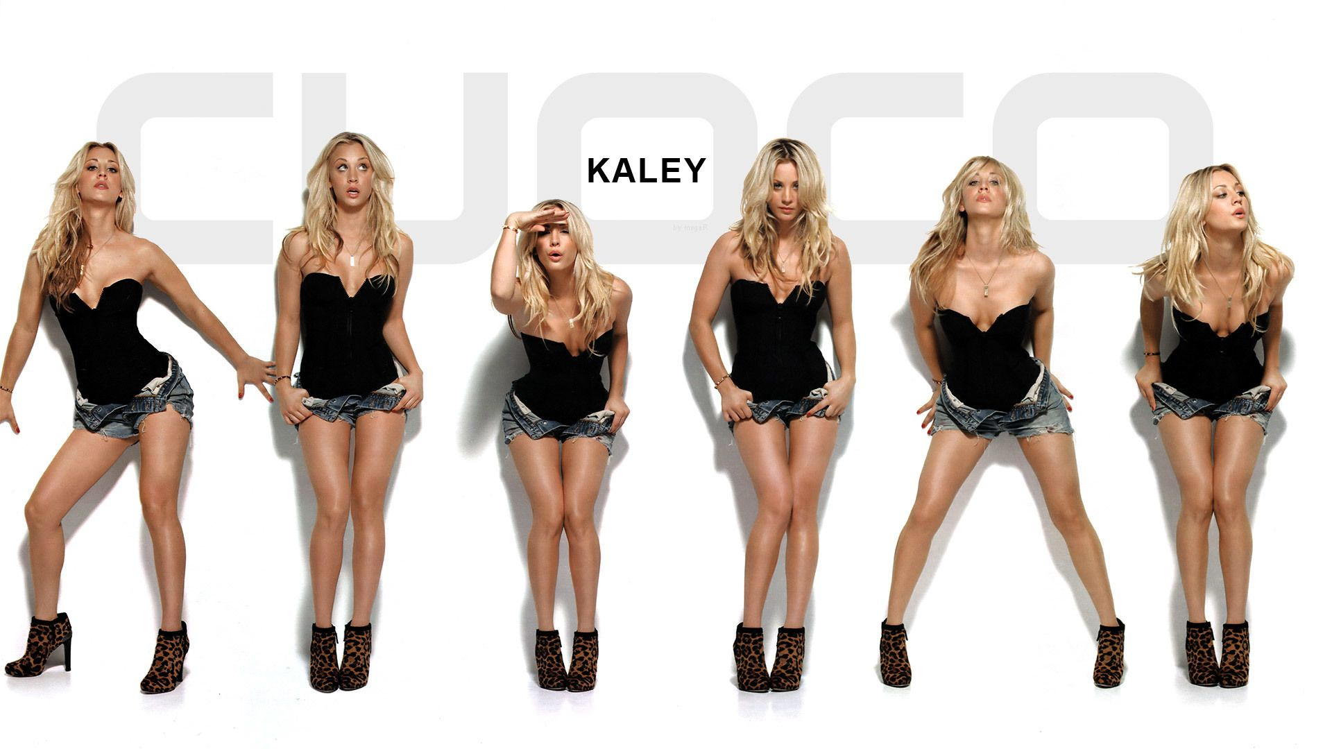 Group Of Kaley Cuoco Maxim Hd