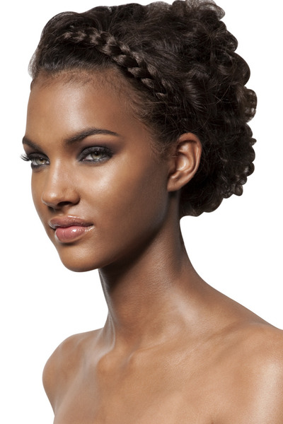 Blinging Bride: Beauty and Hair Tips from Experts at Red Door Spa | Blinging Beauty