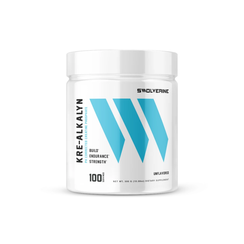 Kre-Alkalyn #athletenutrition Does Caffeine Reduce The Effects Of Creatine?- Swolverine #creatine #supplements #sports #crossfit #creatinemonohydrate #krealkalyn #sportsperformance #athlete #nutrition #athletenutrition