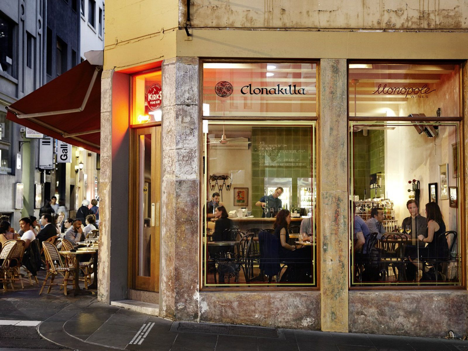 The 10 Best Hard-To-Find Laneway Bars in Melbourne ...