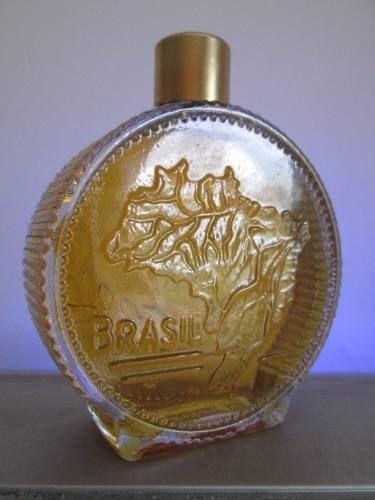 Perfume Antigo Avon Wild Country 1 Cruzeiro Anos 60 Colecao R 80 00 Perfume Scents Perfume Bottles Perfume