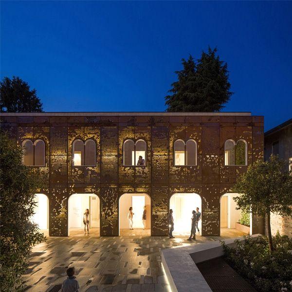3ndy Studio architecture&design Palazzo di Vigonovo