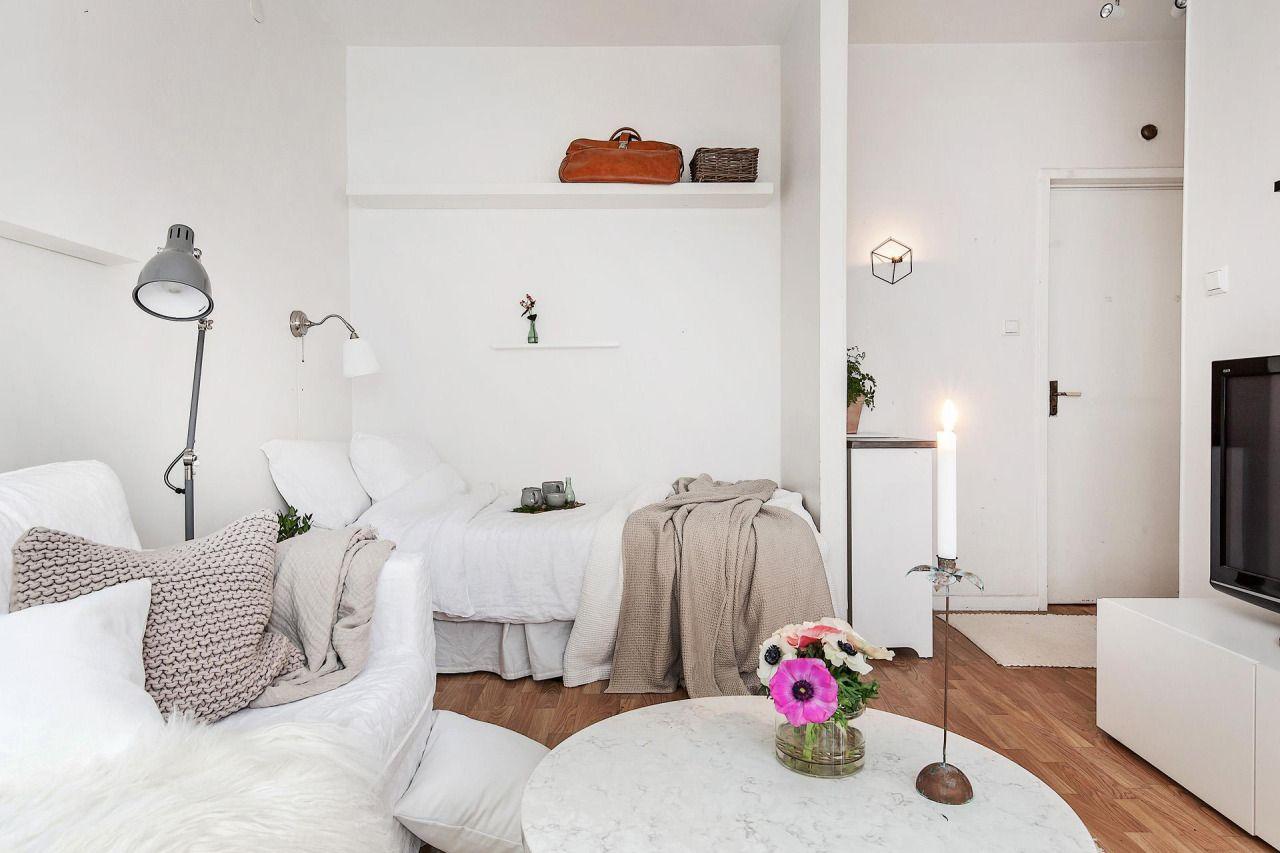 Studio apartment                                                                                                                                                                                 More