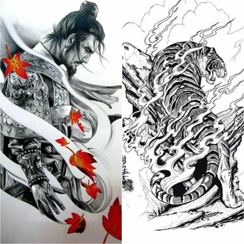 Japanese tattoos irezumi mind blowing japanese tattoos