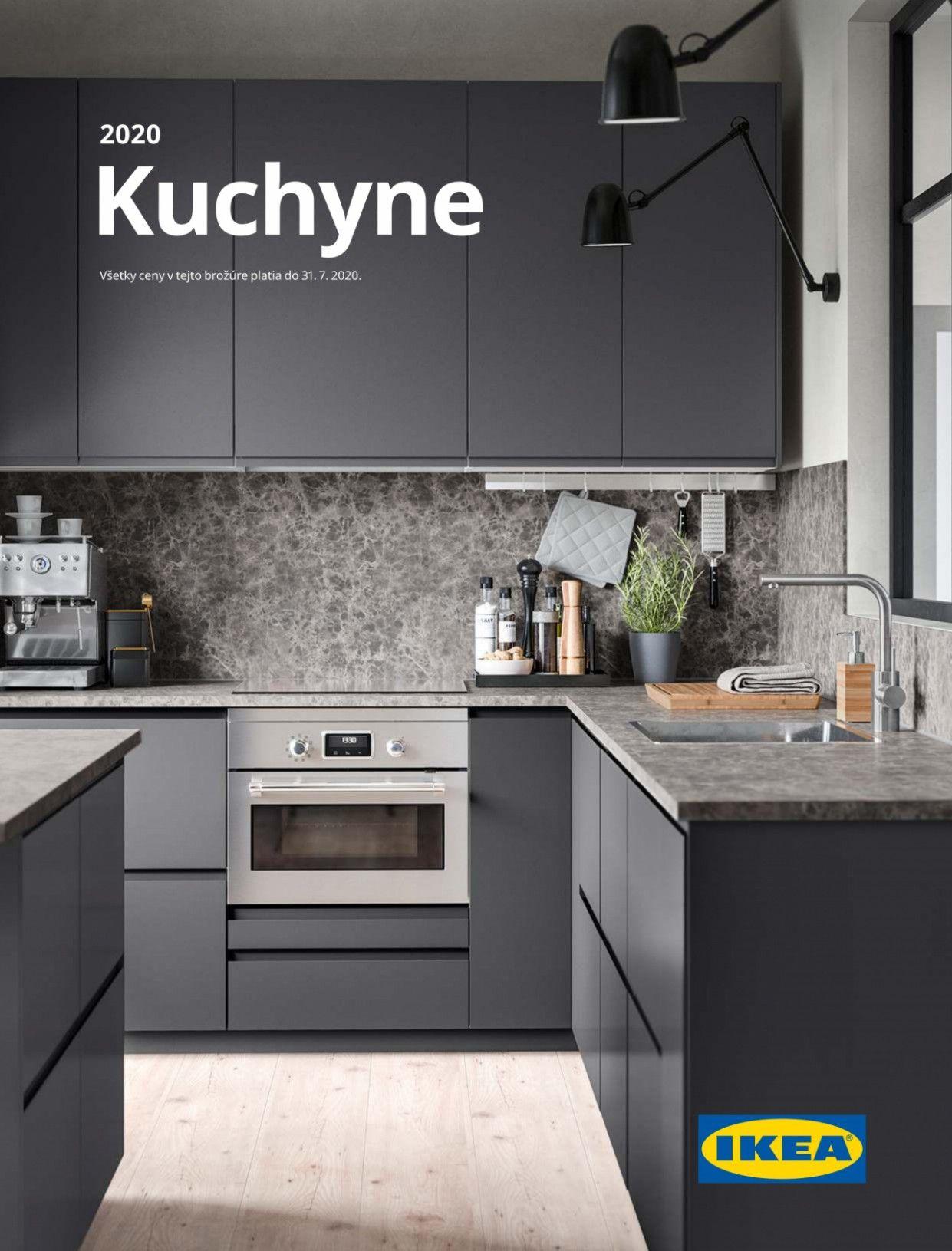 8 Kvalitní Inspirace Idea Kuchyne. Jako v Ikea kitchen