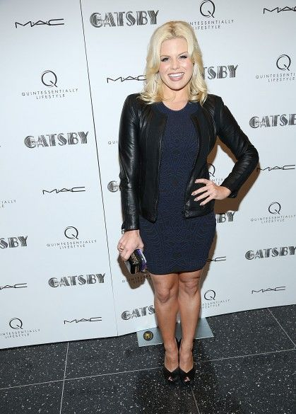 Megan Hilty-her outfit!