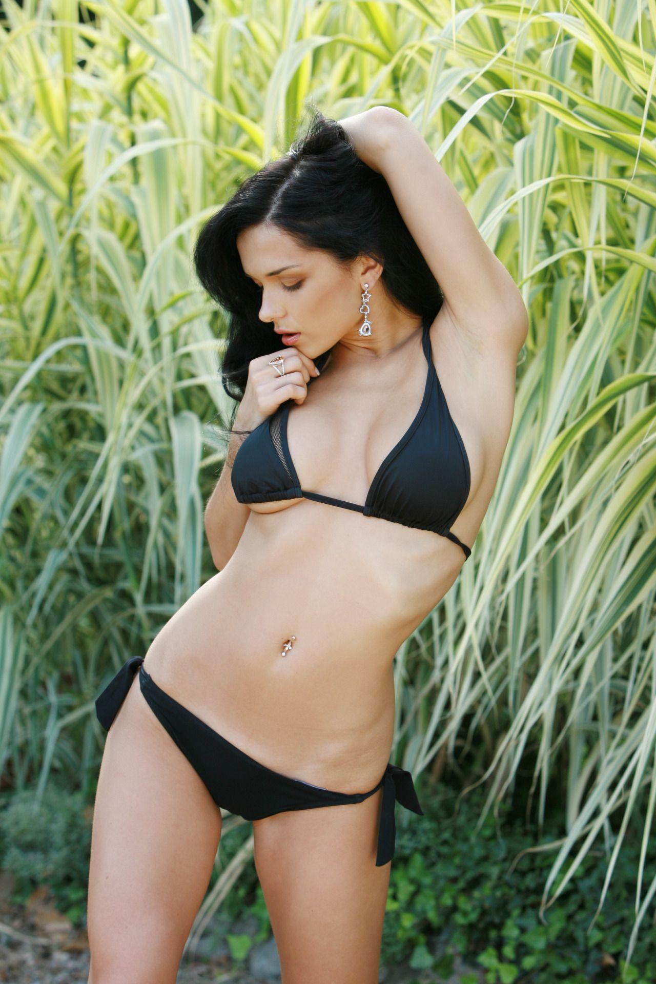 Bikini Jenya D nude photos 2019