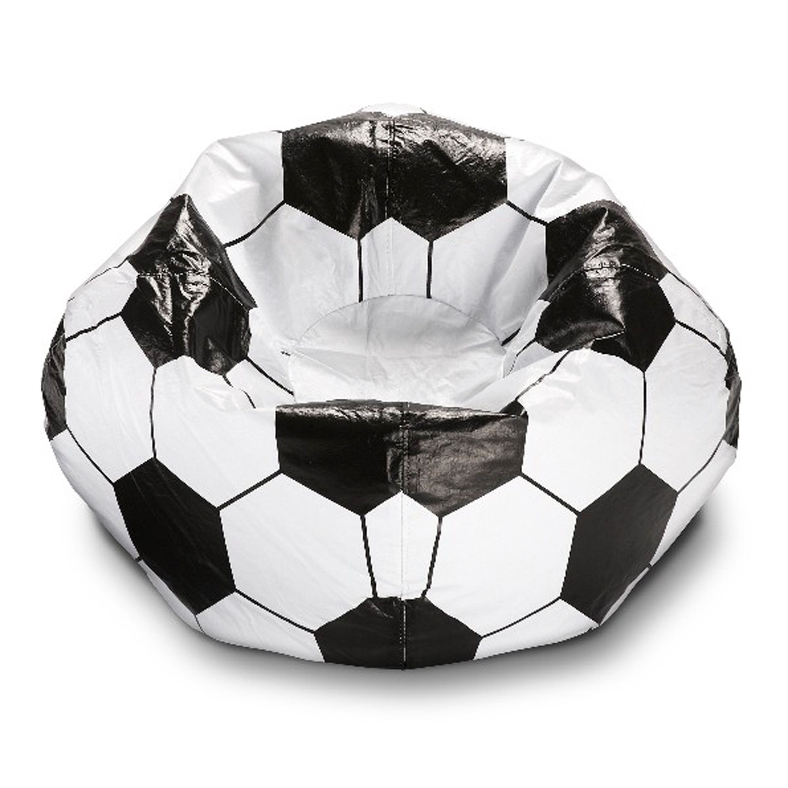 Super Ace Casual Furniture Soccer Ball Bean Bag Chair 9662701 Ocoug Best Dining Table And Chair Ideas Images Ocougorg