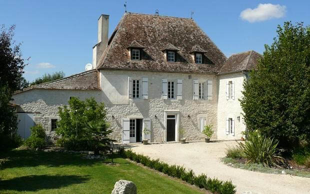 For Sale: Bargain French Country Houses   Telegraph   Lot Et Garonne