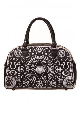 Banned Apparel Step Aside Bag, £24.99