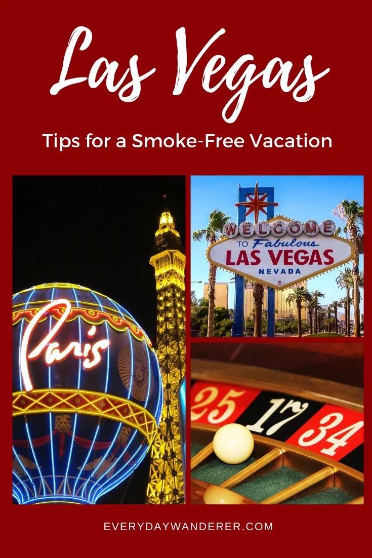 Smoke Free Vegas
