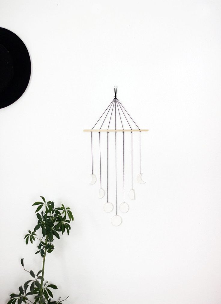 Roundup 15 Diy Decor Projects For 10 Or Less Wall
