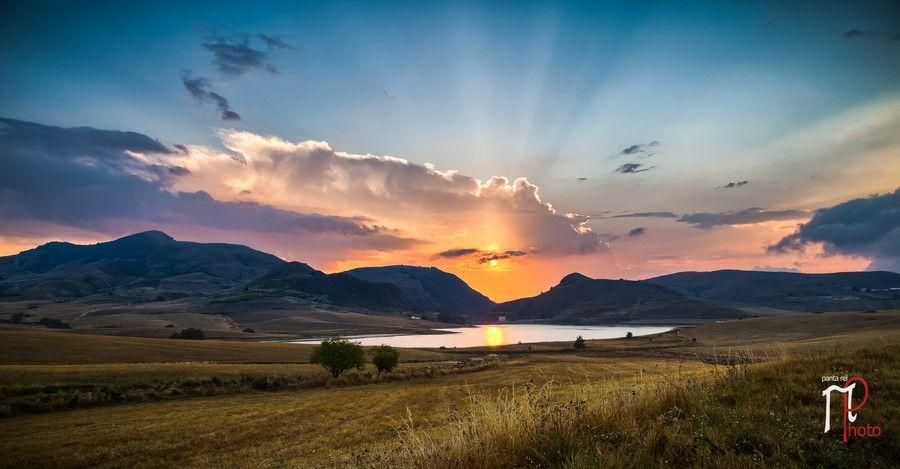 Sunrays by Giuseppe Torre on 500px