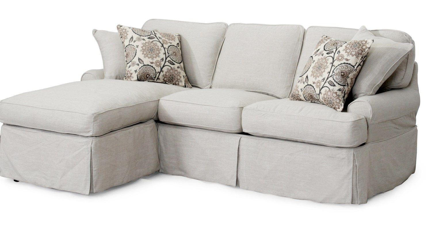 Modular Flip Flop Sleeper Sofa