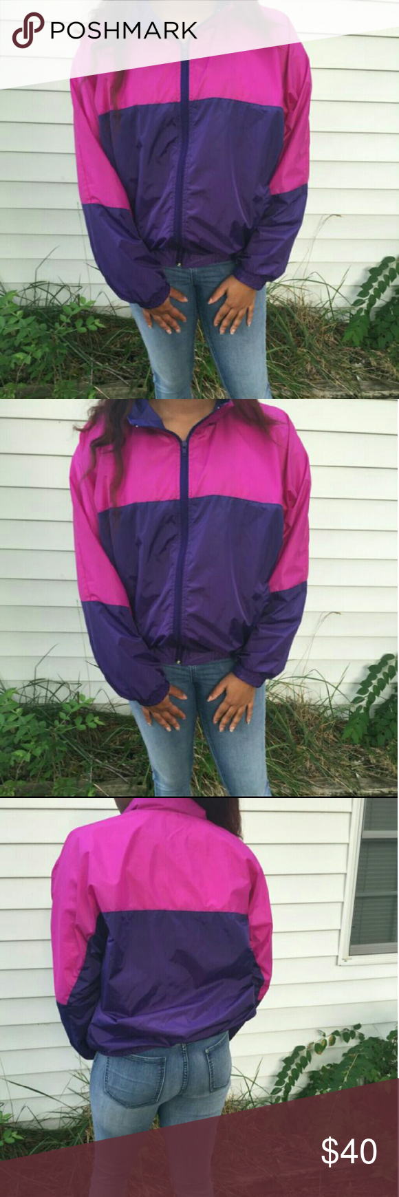 Vintage s bomber great condition bomber jacket great condition
