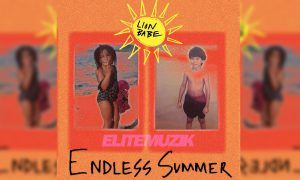 """Lion Babe tease 'Sun Joint' mixtape with """"Endless Summer."""""""