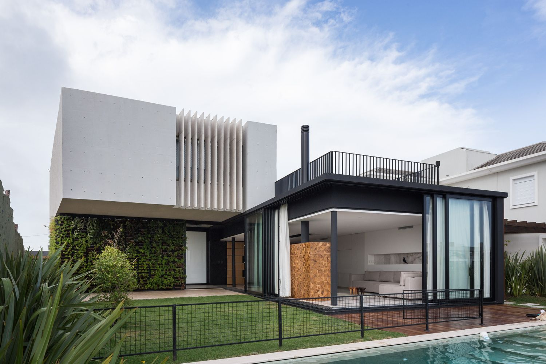 Galeria de casa enseada arquitetura nacional architecture