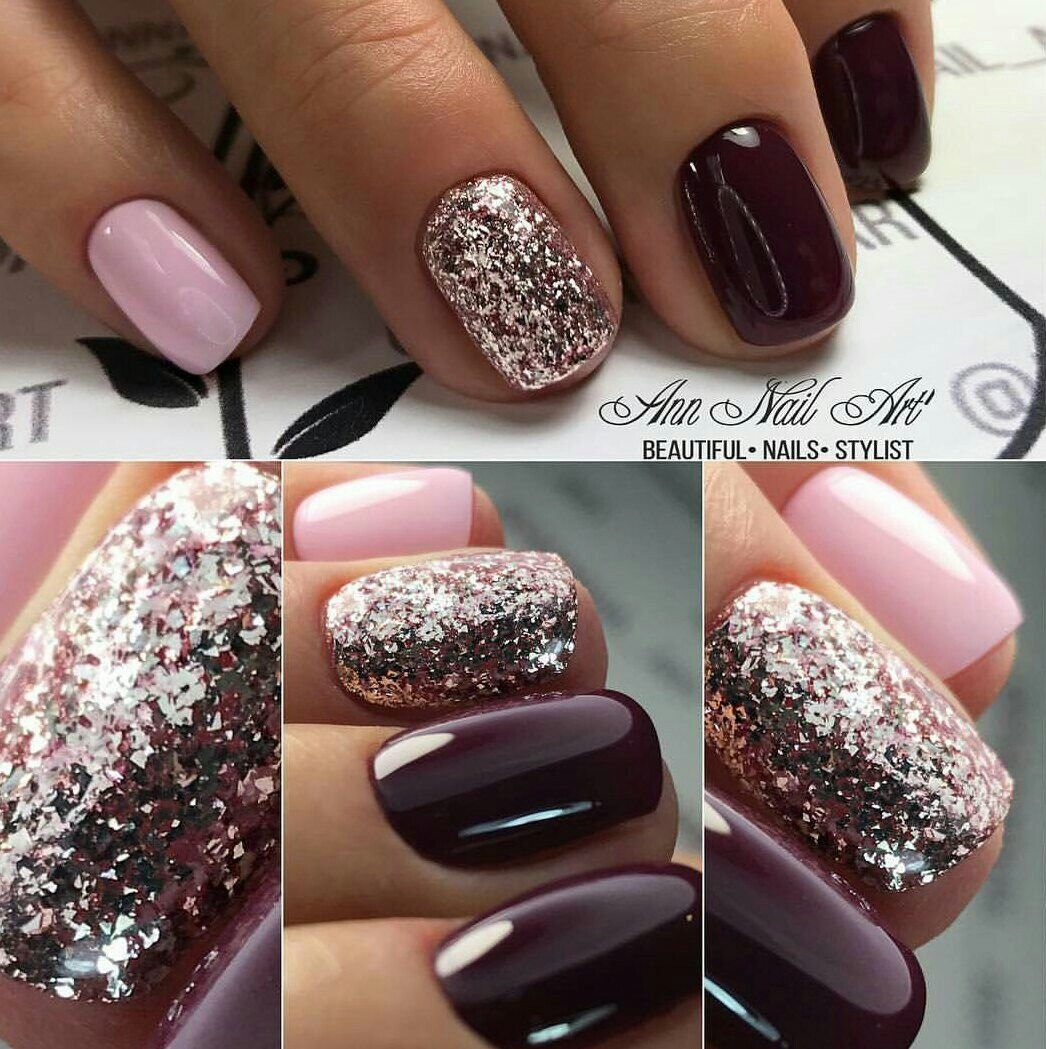 Pinterest malenix paznokcie pinterest makeup manicure and
