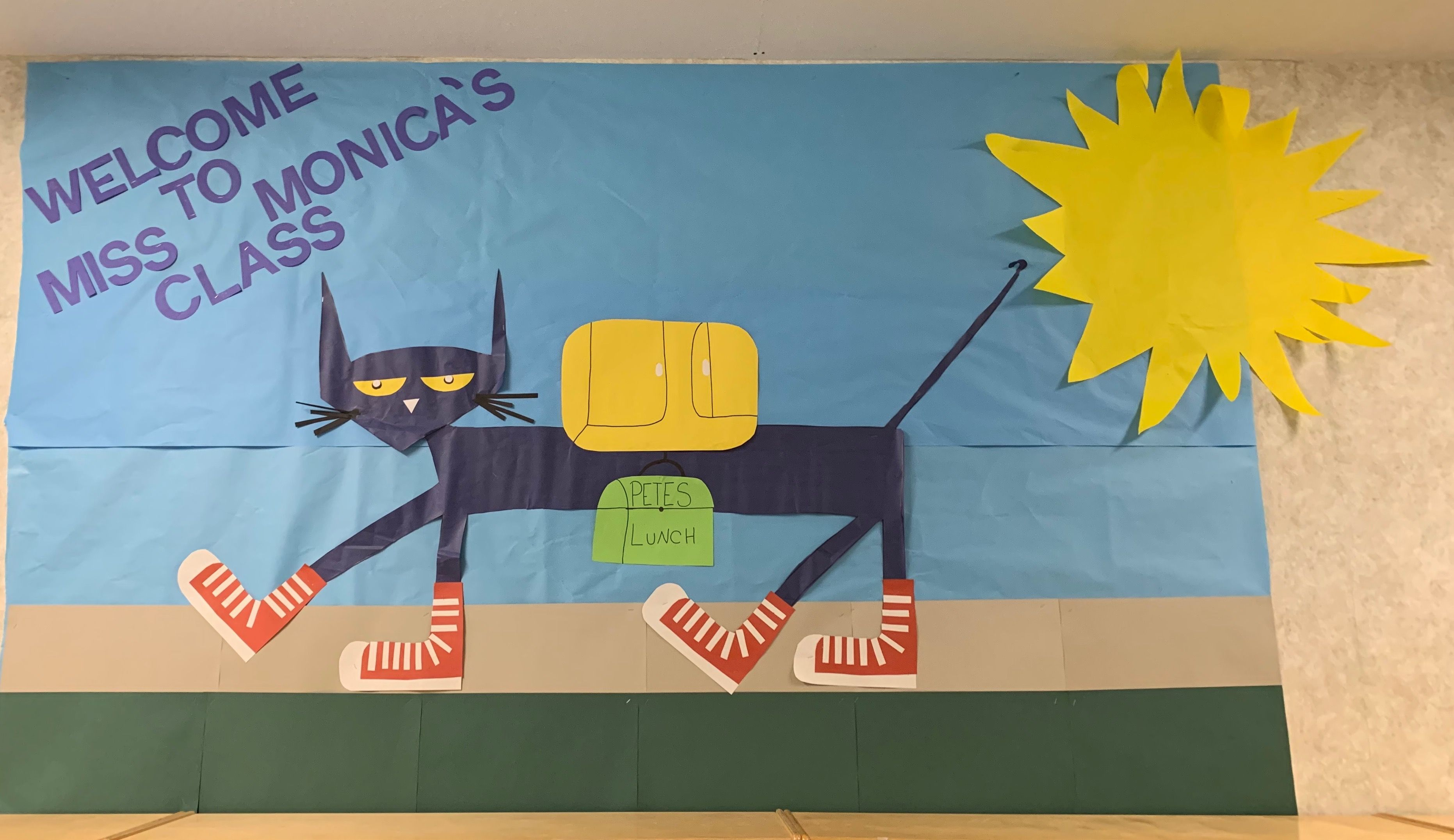 Pin By Monica Campbell On Pete The Cat