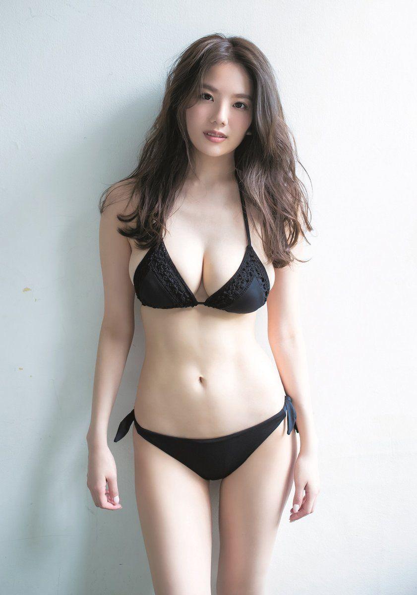 jp idol asia おしゃれまとめの人気アイデア pinterest gatcha ビキニモデル 伊東紗冶子 水着