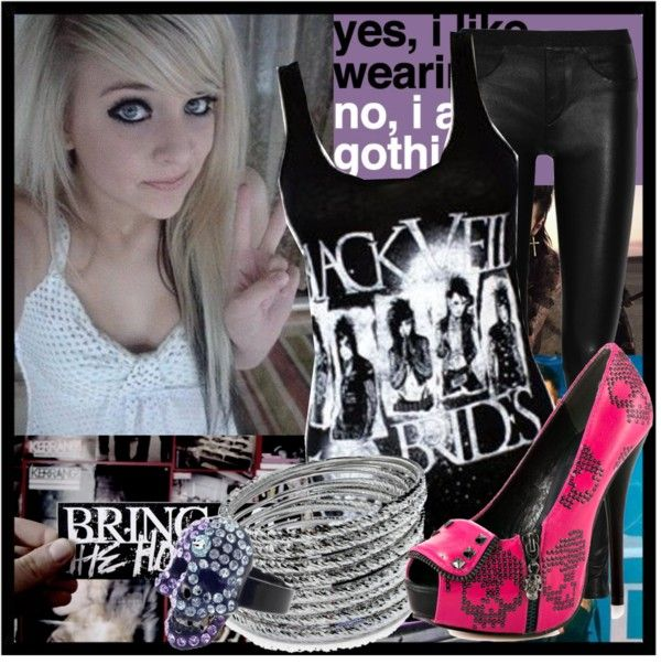"""""""Never give in, never back down"""" by onedirectionlover99-872 ❤ liked on Polyvore"""