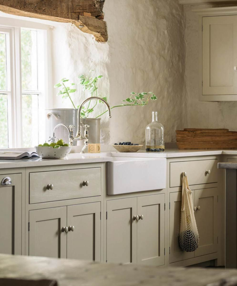 Best Mushroom Paint Colors for Cabinets