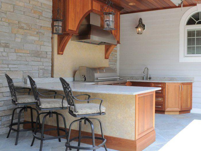 Außenküche Selber Bauen Kaufen : Unglaublich außenküche selber bauen ideen