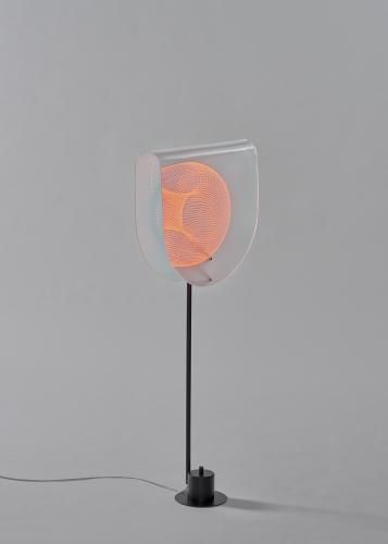 Dutch Design Standout Arnout Meijer Uses Light To Play And Inspire With Every Torus Light Meijer Encapsulates A Light Shape That Cylinder Lights Light Lights