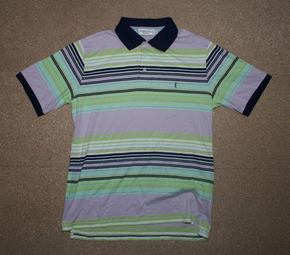 30199e9fcef Ysl T Shirt Mens Ebay | Azərbaycan Dillər Universiteti