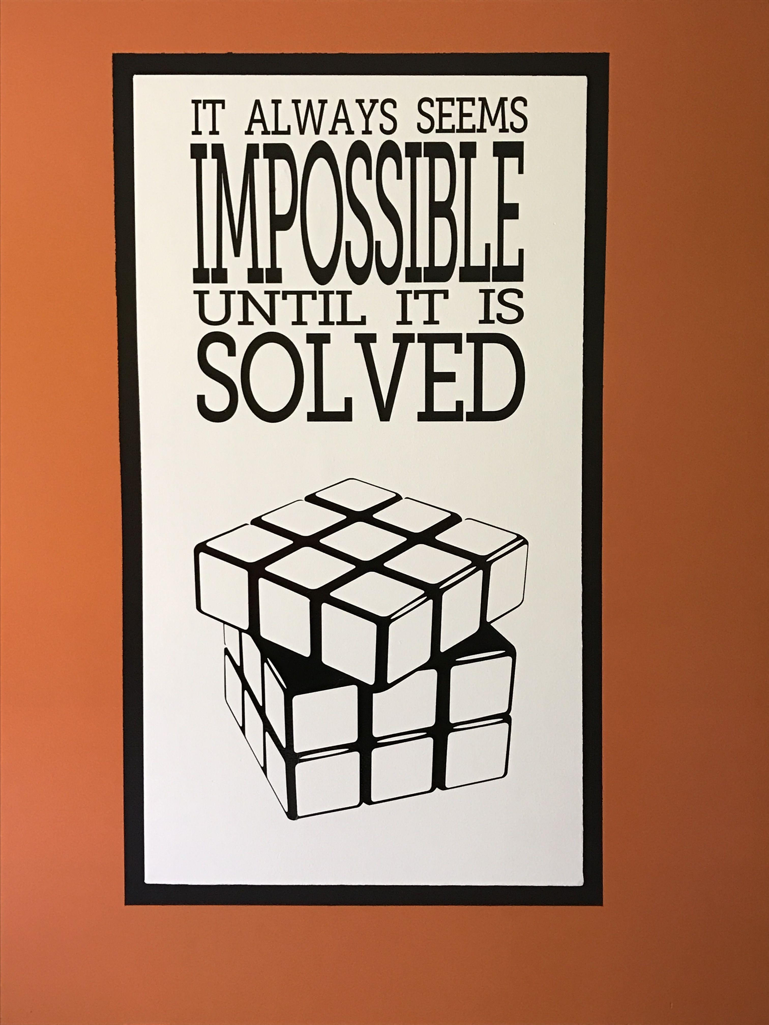 13 Rubik S Cube Room Ideas Rubiks Cube Cube Rubix Cube