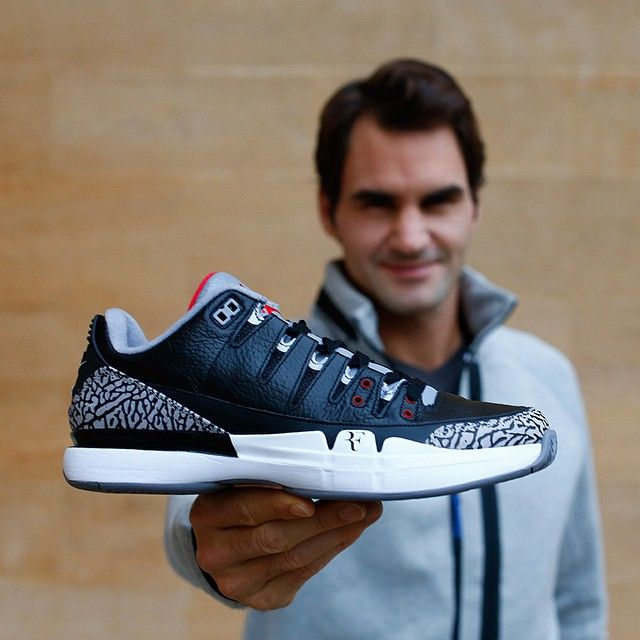 Explora Permanentes ¡y mucho más! Roger Federer Nike ...