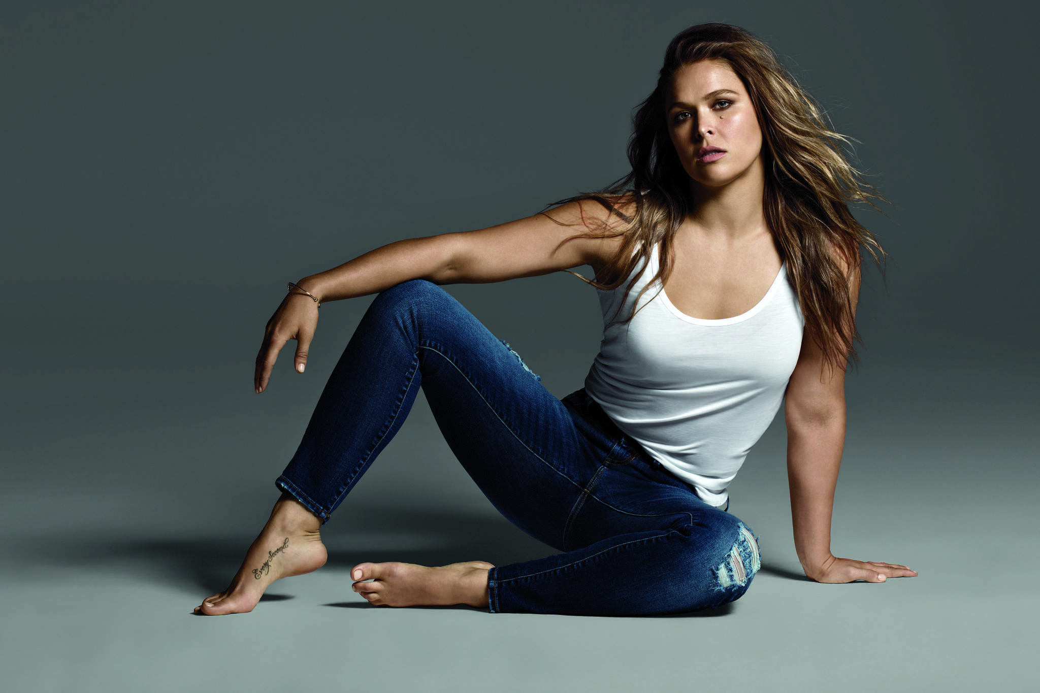 Here Is Ronda Rousey's Exact Diet and Exercise Plan for You toCopy Here Is Ronda Rousey's Exact Diet and Exercise Plan for You toCopy new images