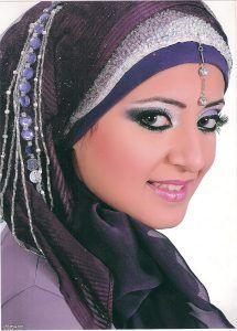 مكياج عرايس ناعم تعلمي اجمل مكياج عروس لتسطعي كالنجمة يوم عرسك Fashion