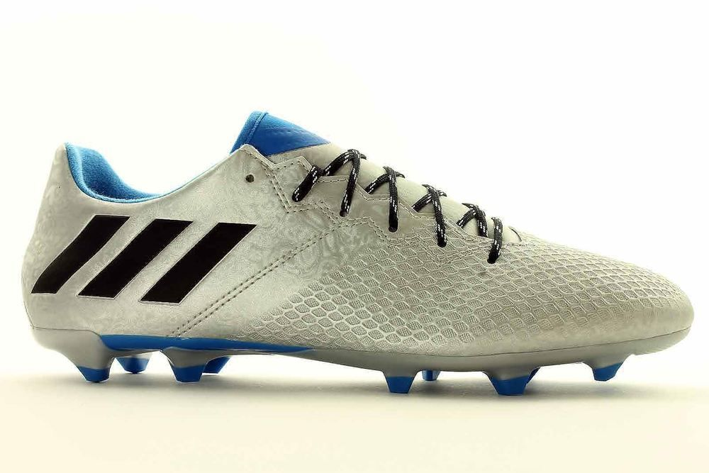 Adidas Messi 16.3 Firm Ground Cleats Soccer Shoes S79631