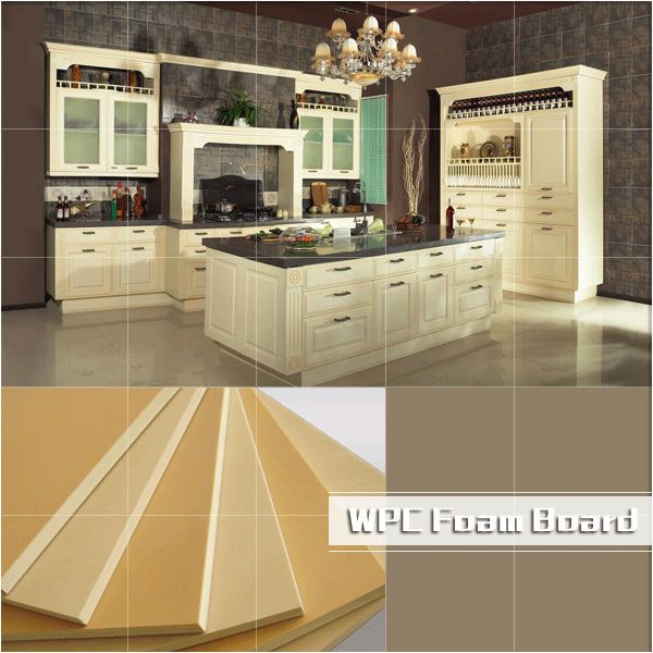 Board Waterproof Kitchen Cabinets Buy Heat Resistant ...