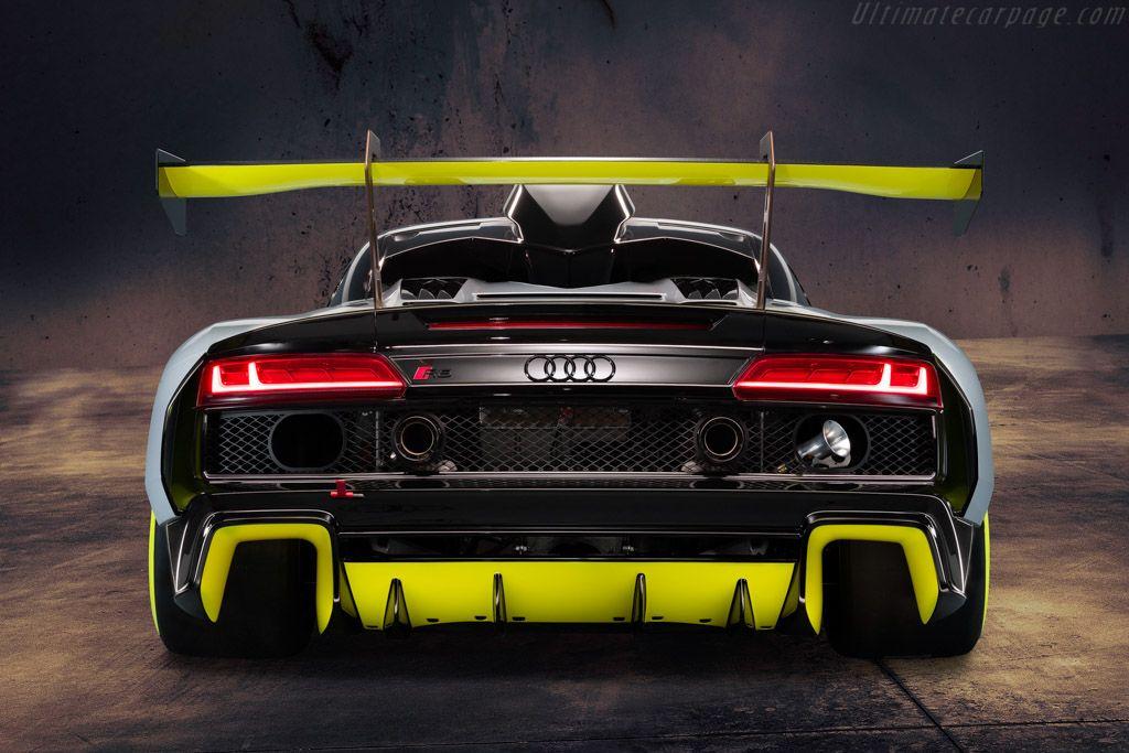 Audi R8 Lms Gt2 Supercar Audi R8 Audi