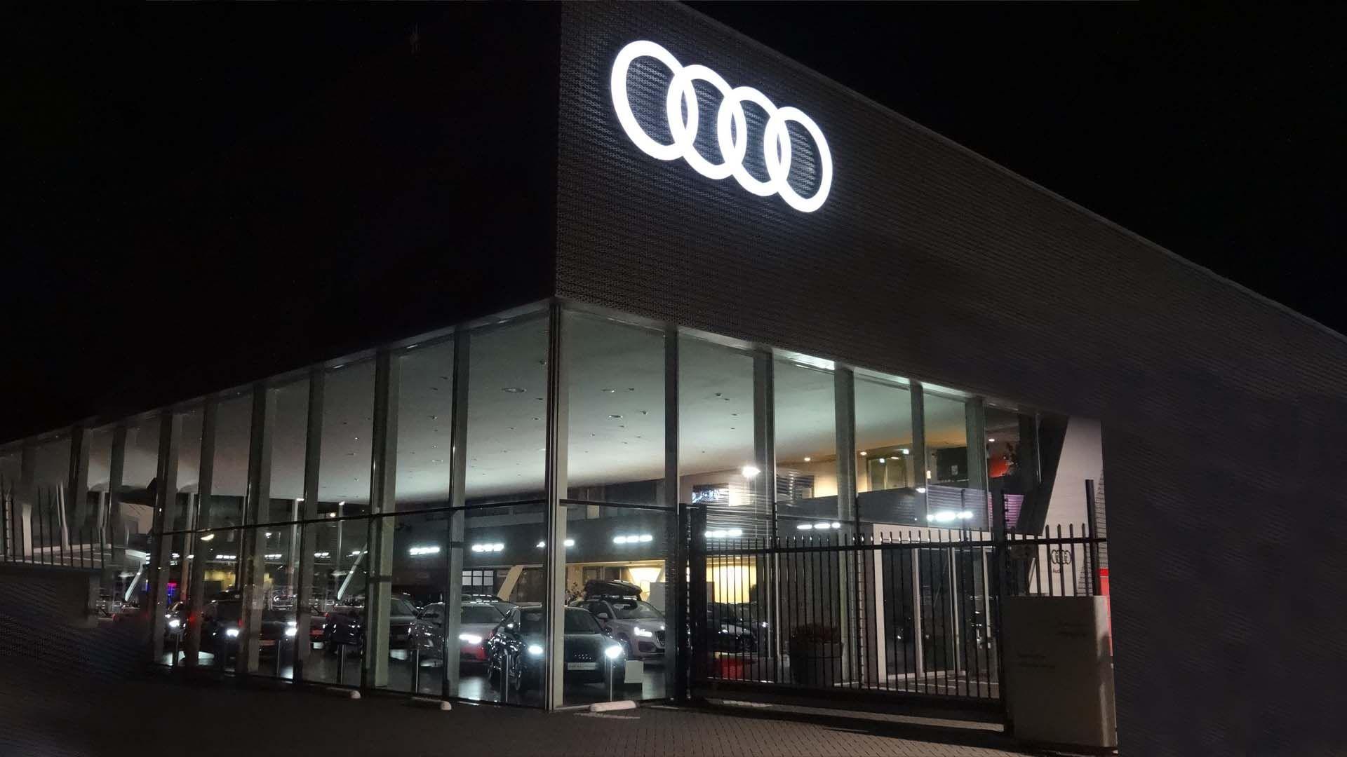 Audi Dealership Locator Closest Audi Dealer to Me Audi