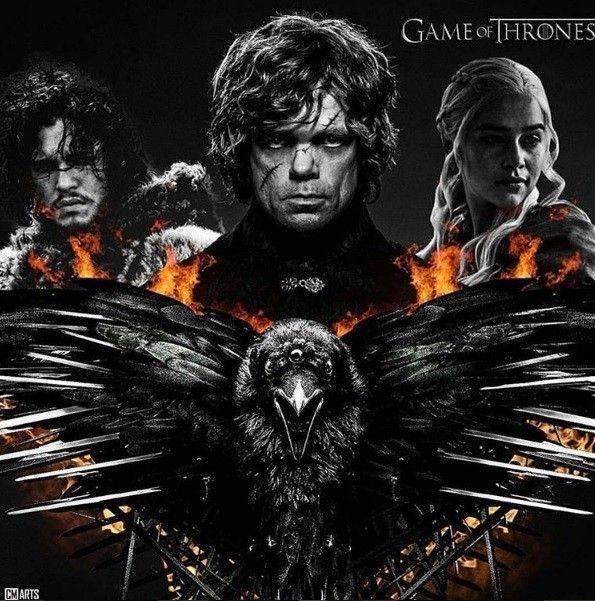 Top 10 Punto Medio Noticias | Game Of Thrones Season 7 Moviesbaba
