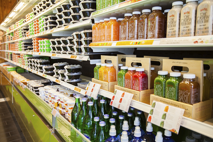 Snap Kitchen Chicago Opens with Healthy Grab-and-Go Options - A ...